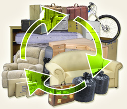 Junk Eco Works Hard To Recycle Customersu0027 Junk, And Avoid Landfills. We  Accept